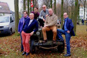 Stichting Apeldoorn Burlington Comité