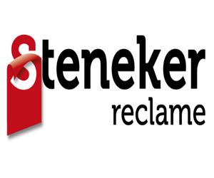 Steneker reclame
